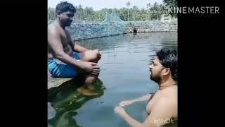 Meleparambil aanveed dubsmash by team buddha