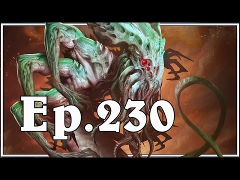 Funny And Lucky Moments - Hearthstone - Ep. 230