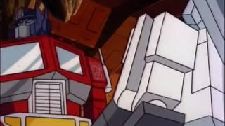 Transformers G1 - Episódio 22 - Parte 2 - Dublado
