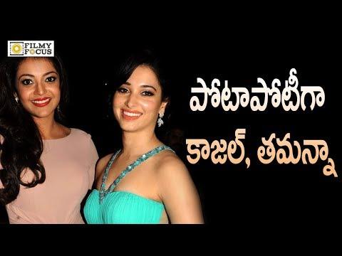 Xxx Mp4 OMG Actress Kajal Agarwal And Tamanna In Queen Remake Filmyfocus Com 3gp Sex