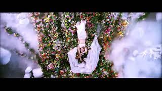 Tamanaa tamil actrees video song