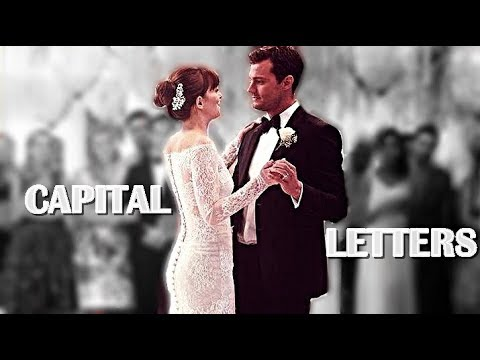 Xxx Mp4 • Capital Letters Christian Anastasia Fifty Shades Freed Soundtrack 3gp Sex