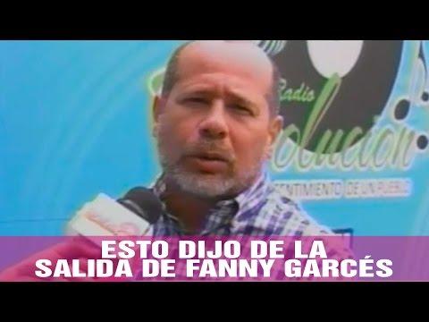Xxx Mp4 Roberto Manrique Opina De La Salida De Fanny Garcés Jarabe De Pico 3gp Sex