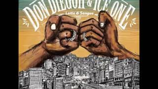 Don Diegoh & Ice One - 2 - Re nessuno (feat. Danno, DJ Baro) / Latte & Sangue