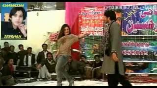 pe ta asman khkwale de * inteqam * peshawar * vol * te lal pari ye jenai * pashto new songs 2012