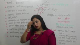 HSC Bangla 1st Paper অপরিচিতা