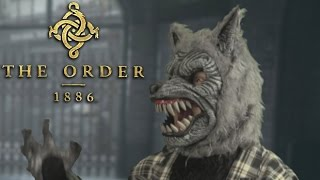 The Order: 1886 Angry Review