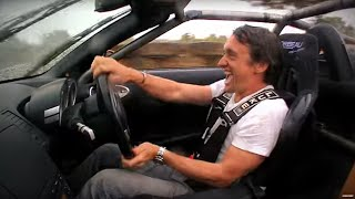 The Perfect Road Trip | Top Gear DVD Trailer