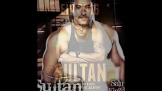 Sultan 2016 Bollywood Movie|Salman Khan