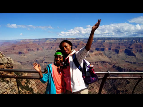 Download GoPro: Grand Canyon Adventure Hike Tour 2016 Travisode 5: GRAND Canyon PART 5