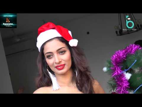 Xxx Mp4 Uncut Heena Panchal Hot Photoshoot For Christmas New Year Celebration 3gp Sex