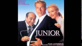 Junior Soundtrack - Look What Love Has Done