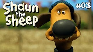 Shaun the Sheep - Si Gembala [The Shepherd]