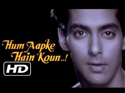 Xxx Mp4 Hum Aapke Hain Koun Title Song Salman Khan Amp Madhuri Dixit Classic Romantic Song 3gp Sex