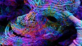 Cosmo - Acid Monster (darkpsy)