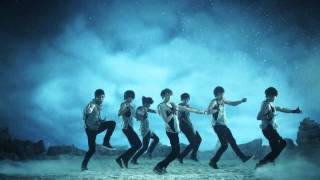 Neverland Dance - U-Kiss [slow + mirror]