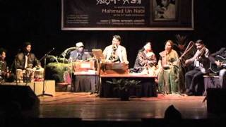 O Meyer Naam Debo Ki Live By Shahriar Khaled