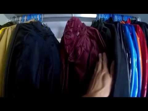 Rainwear Collection