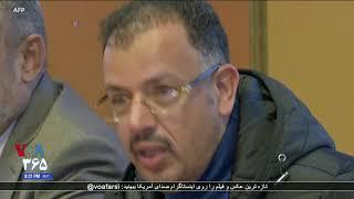 آتش بس در بندر حدیده، مهمترین دستاورد کنفرانس صلح یمن