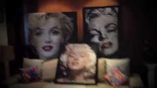 The Making of Marilyn Monroe - The Ultimate Pin Up Girl :)