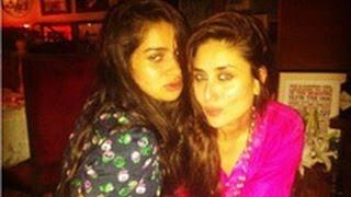 SPOTTED: Kareena Kapoor Too Drunk At Private Party   Hot Bollywood News   Karan Johar's Birthday