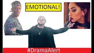 NetNobody Interview! KSI #DramaAlert (VERY EMOTIONAL)