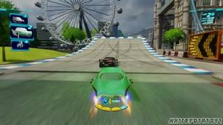 Cars 2: The Video Game | Request | Flo - Hyde Tour!