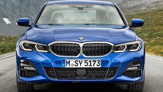 BMW 3 SERIES (2019) Design, Interior, Driving