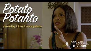 POTATO POTAHTO - Special Screening NollywoodWeek 2018
