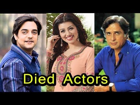 Xxx Mp4 10 Indian Celebrities Who Died In 2017 Shocking Death 3gp Sex