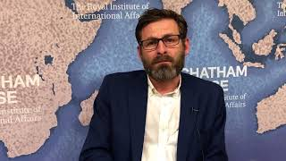 Mozambique: Eric Morier-Genoud on rising social and religious tensions