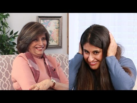 A Pakistani-American Mother And Daughter Have