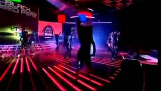 The X Factor 2010 Black Eyed Peas -The Time (Dirty Bit) Live On X Factor Semi Final Results Show