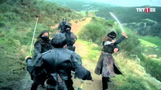 Ertuğrul Dövüş Sahnesi (Diriliş
