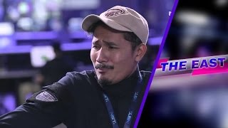 The East - Episode 118 - Andika (Part 2/3)