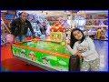 Download Video Download Rüya Babası ile Air Hockey Oynuyor Bakalım Hangisi Kazanacak l Çocuk Videosu 3GP MP4 FLV