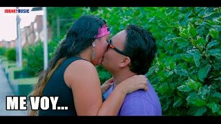 ORQUESTA TEXAS INTERNACIONAL - ME VOY - VIDEO CLIP 2016 JUANESMUSIC