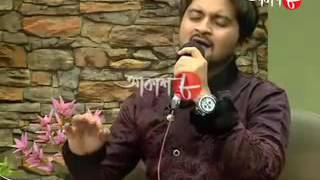 ঝিরি ঝিরি বাতাস কাঁদে l Jhiri Jhiri Batas Kande of Shyamal Mitra l SAMAYAN SARKAR LIVE I GMA আকাশ 8