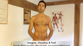 Naked Personal Trainer Improving Your Erection