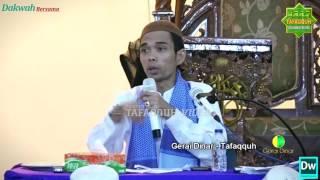 Asal Usul Jama'ah Tablig - Ustad Abdul Somad, Lc  MA