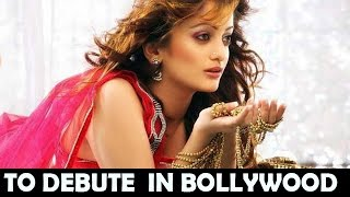 Manasi Naik To Debut In Bollywood