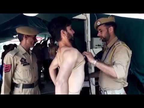 Xxx Mp4 Sub Inspector Recruitment Rally At Gulshan Ground Jammu 3gp Sex