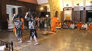 Shiva Ratri Dance part 1