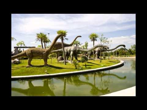 ไปเที่ยวกัน ไดโนเสาร์สะออน ฯ 7