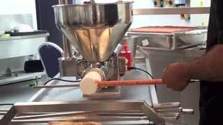 Kebab Machine, Seekh Kebab Maker