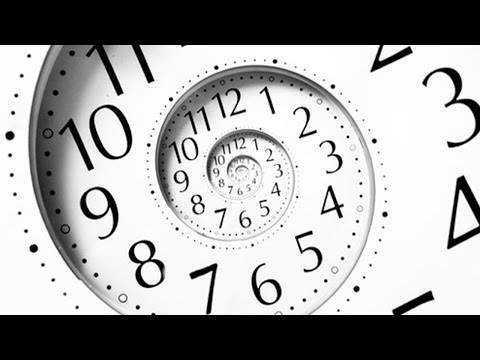 Scientists Discover That Time Travel Is