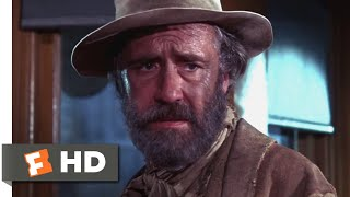 The Ballad of Cable Hogue (1970) Worth Something Scene (5/7) | Movieclips