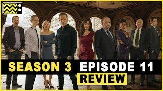 Billions Season 3 Episode 11 Review & Reaction | AfterBuzz TV