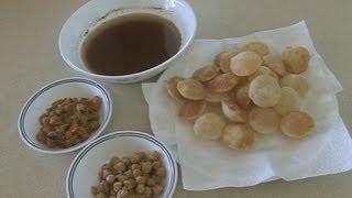 """ GOL GAPPE "" Bajias Cooking"