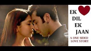 Ek Dil Ek Jaan - A Beautiful Love Story That Will Make You Cry